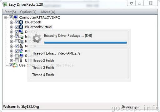 VIA Chrome9 HC VN896 Graphics Drivers for Windows 7